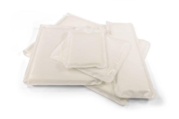 Heat Transfer Pillow Package