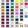 Siser® Color Guide - Pack of 25