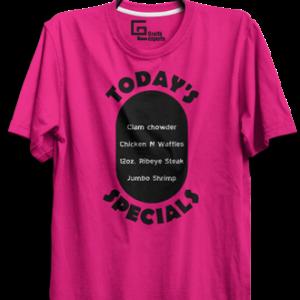 Blackboard® Heat Transfer Vinyl t-shirt